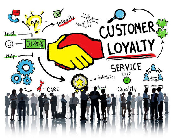 Picture of Loyalty Engine for Enterprise